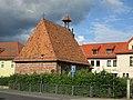 Heilig-Geist Kapelle von der Straße aus - Eschwege Vor dem Brückentor - panoramio.jpg