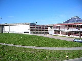 Heimdal Upper Secondary School secondary school