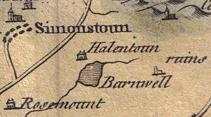 Symington, South Ayrshire - Symington and Helenton Loch