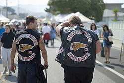 Hells Angels Wikipedia