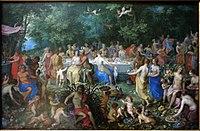 Hendrick van Balen les noces de Thétis et de Pélée.jpg