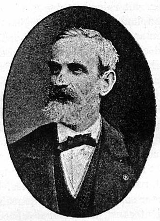 Henri de Dion - Henri de Dion