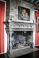 Henry VIII Banqueting Hall fireplace - geograph.org.uk - 1007774.jpg