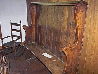 Herkimer House sitting bench.jpg