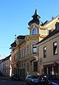 Hermagor Häuser Hauptstraße 29 und 31.jpg
