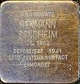Hermann Sondheim, Melemstr. 6, Frankfurt am Main-Nordend.jpg