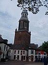 hervormde kerk, vrijstaande toren - 2