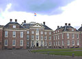 Het Loo Palace - main facade and courtyard.JPG