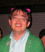 http://upload.wikimedia.org/wikipedia/commons/thumb/8/8a/Hideaki.Ohmura.jpg/150px-Hideaki.Ohmura.jpg