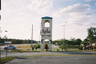High Point, Hernando County, Florida Census-designated place in Florida, United States