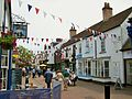 High Street, Hythe, Hants.JPG