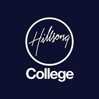 Hillsong International Leadership College training college of Hillsong Church in Australia