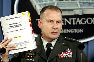 FM 2-22.3 Human Intelligence Collector Operations - Image: Hires 060906 D 9880W 053 www.defenselink.mil Kimmons FM 2 22.3