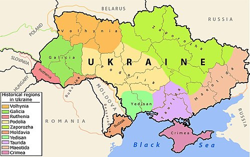 Istoria Ucrainei Wikiwand
