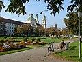 Hofgarten mit Residenz - panoramio.jpg