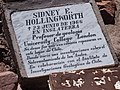 Hollingworth Sidney E grave stone.jpg