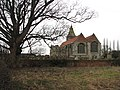 Holme by Newark, St Giles - geograph.org.uk - 1718538.jpg