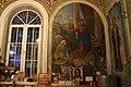 Holy Trinity Churcn in Boltino fresco inside.jpg