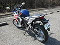 Honda CBR250R 2011 rear.jpg