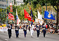 Honolulu Festival Parade - Armed Forces (7015675609).jpg