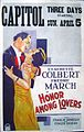 Honor Among Lovers poster 2.jpg