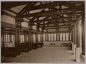 B.J.K. Cramer - Image: Hoofdgebouw Pasar Glodok Pasar Glodok Main Building (4751585532)