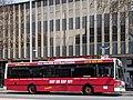 Hop on hop off bus in Civic September 2018.jpg