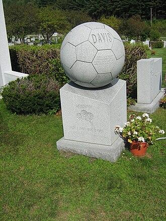 Hope Cemetery - Image: Hope Barre 03