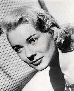 Hope Lange American actress
