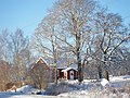House in winter landscape - panoramio.jpg