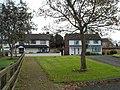 Houses at Beechwood Strathfoyle - geograph.org.uk - 637290.jpg