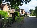 Houses at Hillstreet - geograph.org.uk - 823374.jpg