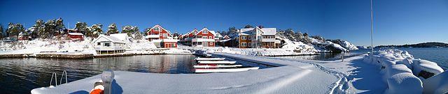 c date norge Grimstad