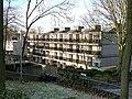 Housing estate, Central Hill - geograph.org.uk - 1743097.jpg