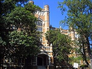 Pauli Murray - Howard University School of Law