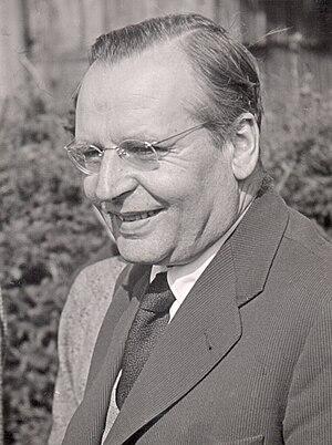 Hubert Schonger - Hubert Schonger