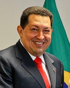 48th President of Venezuela