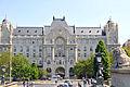 Hungary-0215 - Gresham Palace (7330565880).jpg