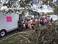 Hurricane Irma Survivors Donating and Receiving Supplies (37027406914).jpg