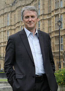 Huw Irranca-Davies Member of Parliament for Ogmore.jpg