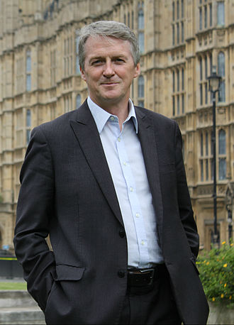 Ogmore (Assembly constituency) - Image: Huw Irranca Davies Member of Parliament for Ogmore