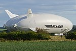 Hybrid Air Vehicles Airlander 10 'G-PHRG' (36384852036).jpg