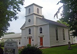 Hyde Park Dutch Reformed Church