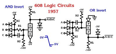 Diode logic - Wikipedia