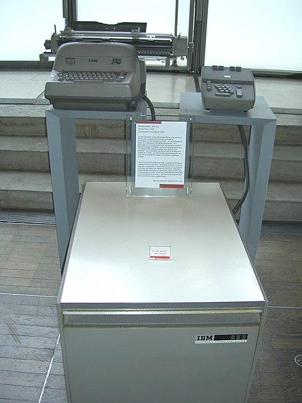 IBM Electric typewriter - Wikiwand