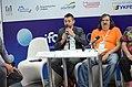 IForum 2018 109 Press conference 04.jpg