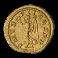INC-2057-r Ауреус. Гордиан III. Ок. 239 г. (реверс).png