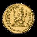 INC-2947-r Ауреус. Септимий Север. Ок. 202—210 гг. (реверс).png