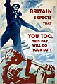 INF3-164 Britain expects that you too, this day, will do your duty Artist Forster.jpg