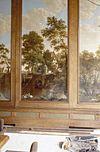 interieur, kamer, wandschilderingen (behangsels), detail - amsterdam - 20259991 - rce